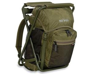 Стул-рюкзак tatonka fischerstuhl рюкзак с гидратором 3, 0l schwarz